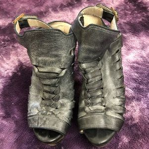 Freebird by Steven Shoes - Freebird by Steven heeled boots